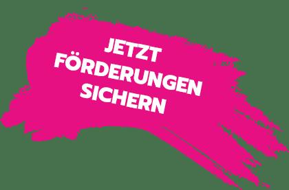 Förderungen Homepage